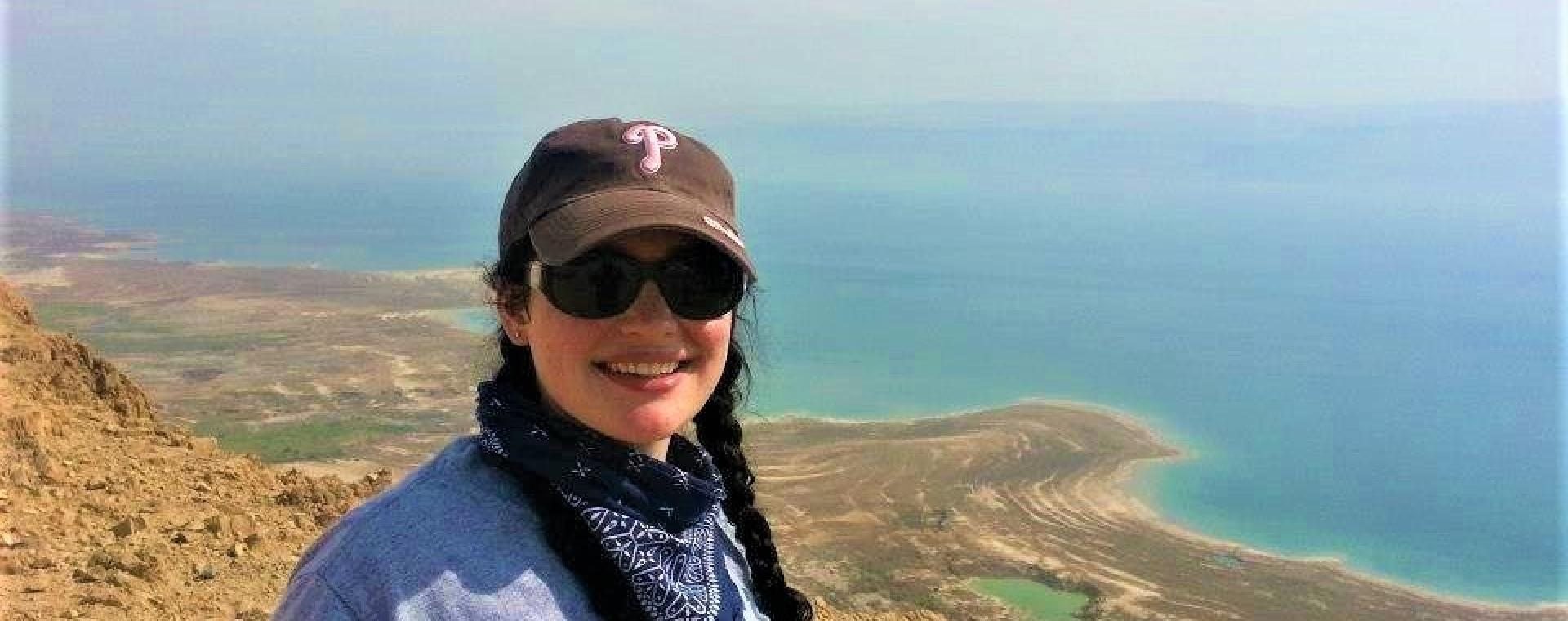 Dr. Rachel Tal: January 2020 Alumna of the Month