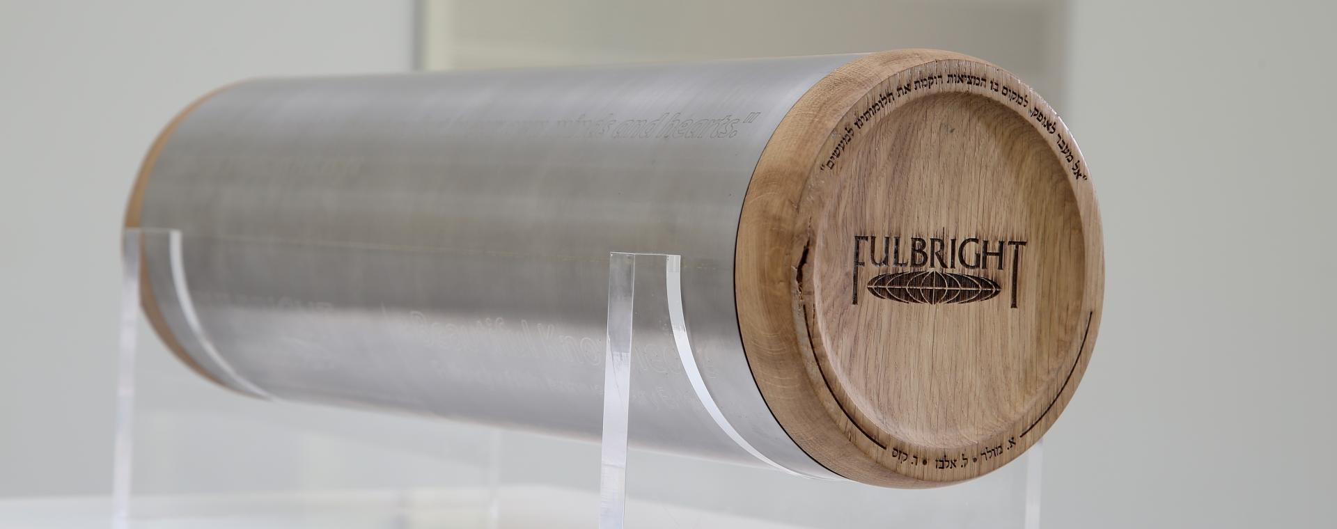 Fulbright capsule
