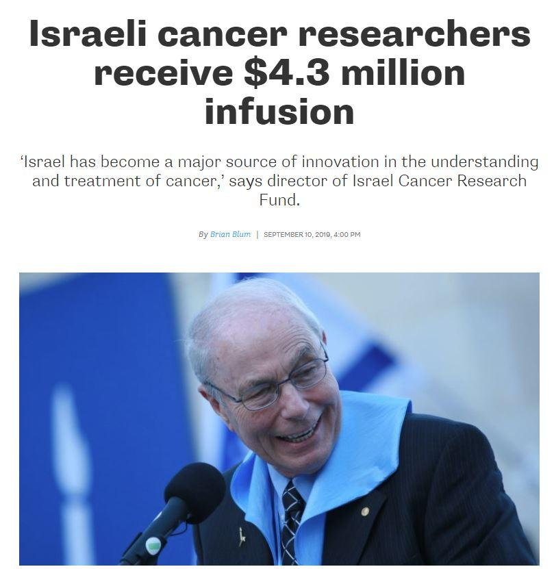 Cancer Research